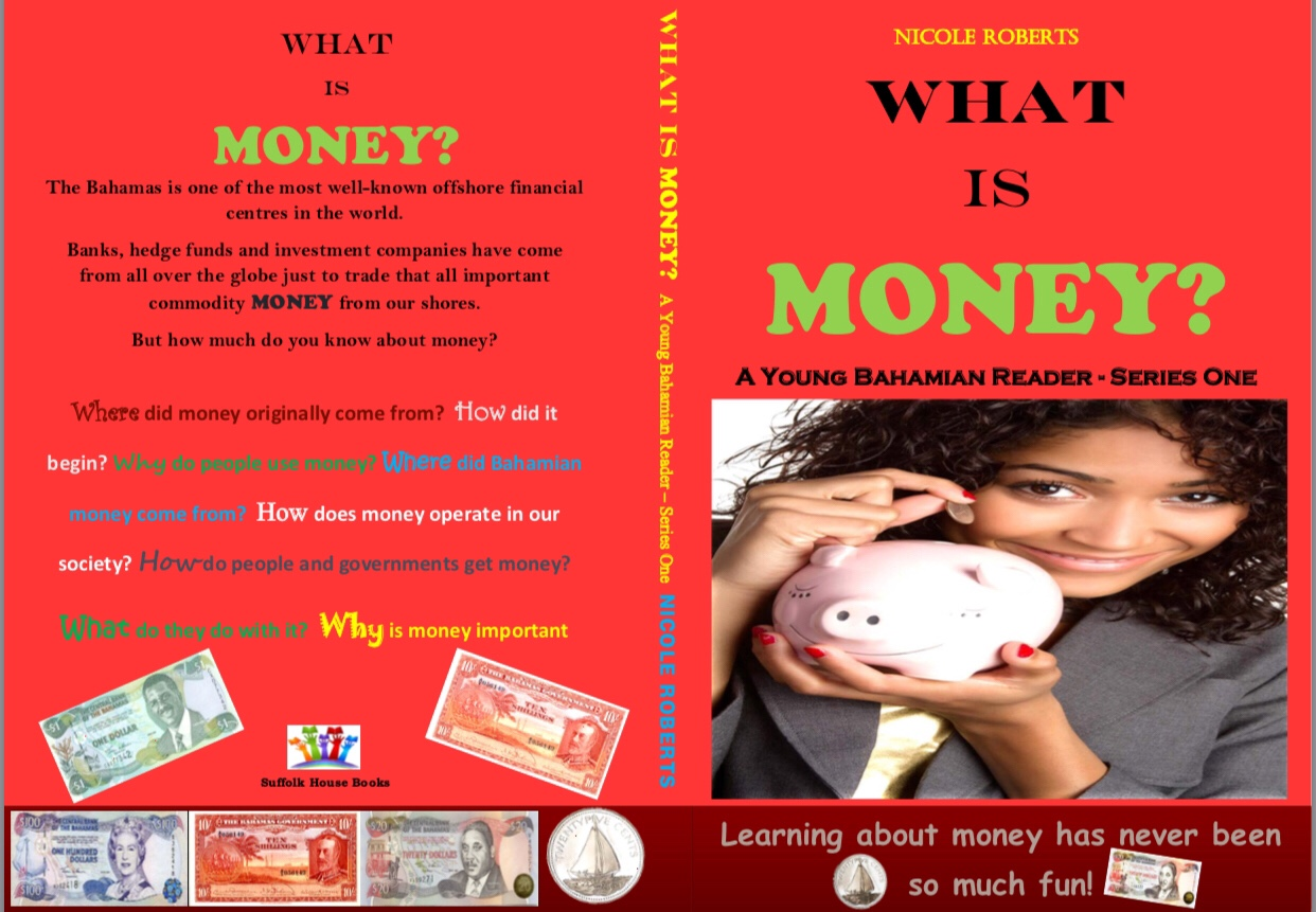 What is Money? A Young Bahamian Reader – Series One