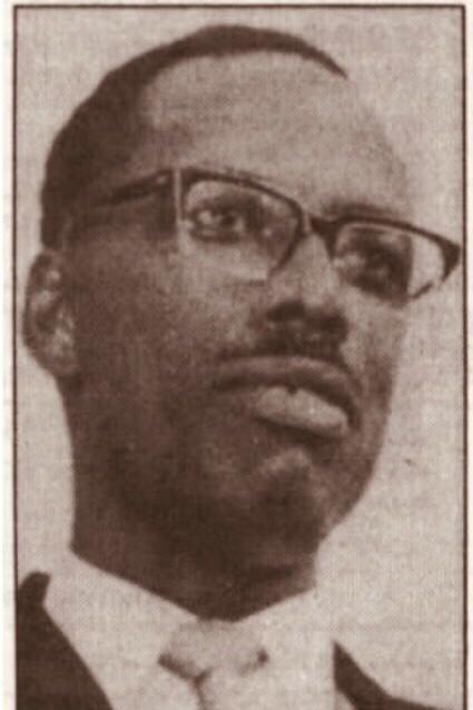 Blockade Bahamas By Land, Sea and Air says Minister of National Security Loftus Roker 1987