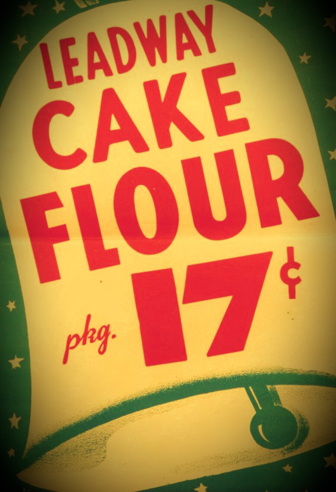 Speaker of the House of Assembly Fined for Selling Overpriced Flour 1947