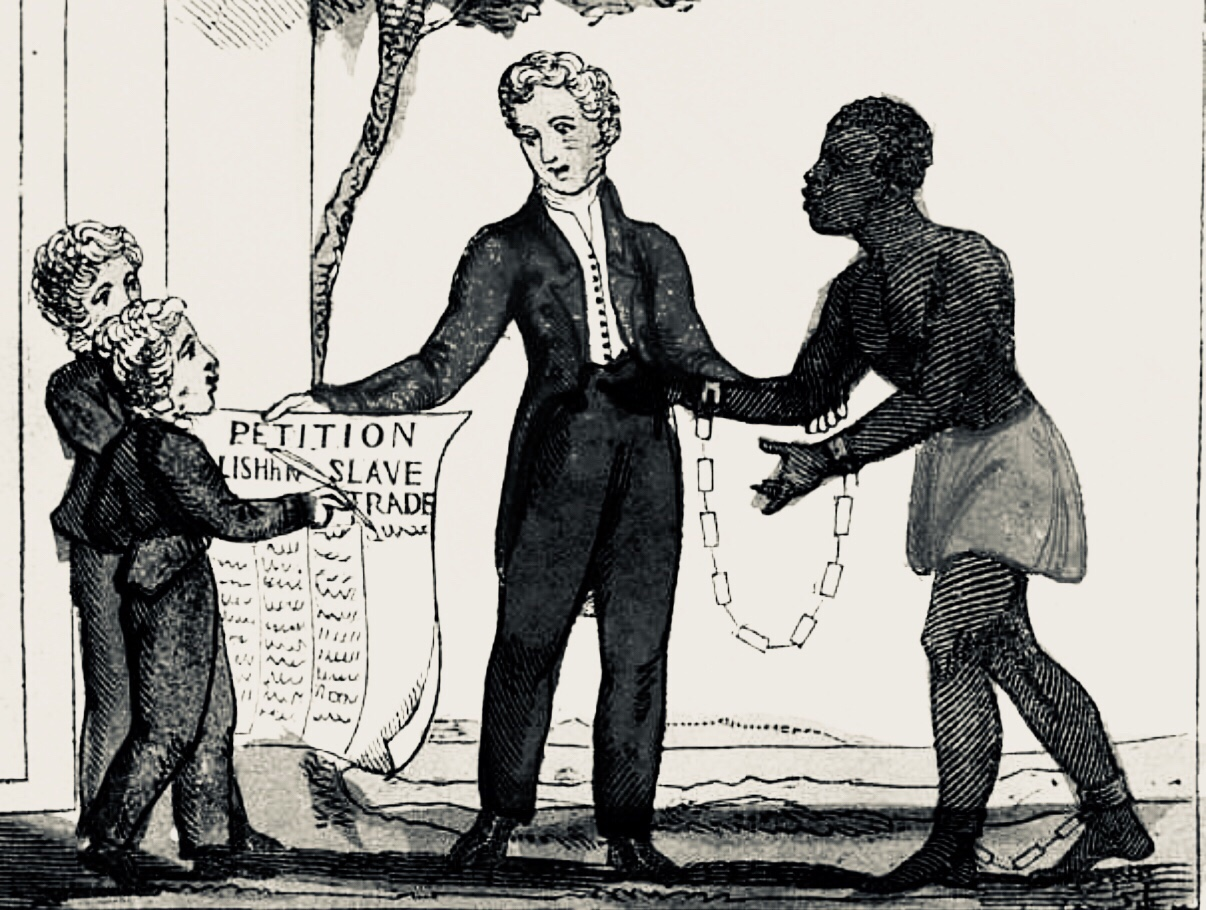 """""""But You Must Not Forget That At Present You Are Slaves"""" Nassau 1833"""