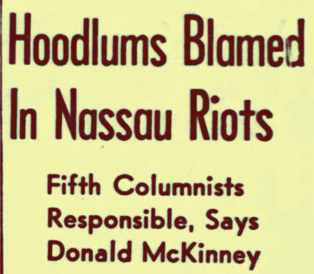 Burma Road Riot: Conspiracy of the Fifth Columnist 1942