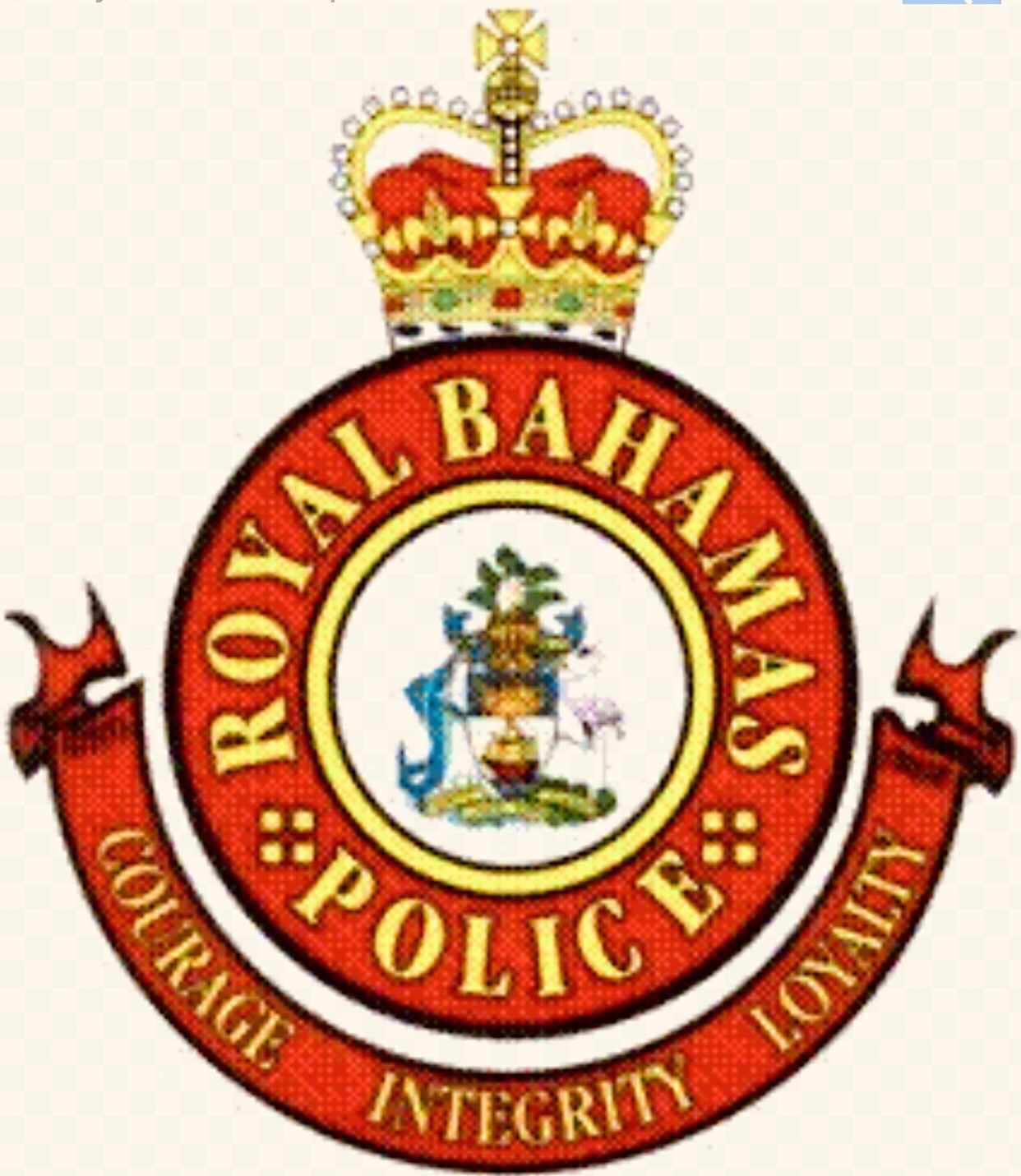 Queen's Honours Bestowed On Bahamas Police Force 1966