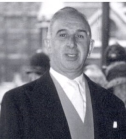 Was Dr. Meyer Rassin's Permit Application Denied Because He Was Jewish 1946