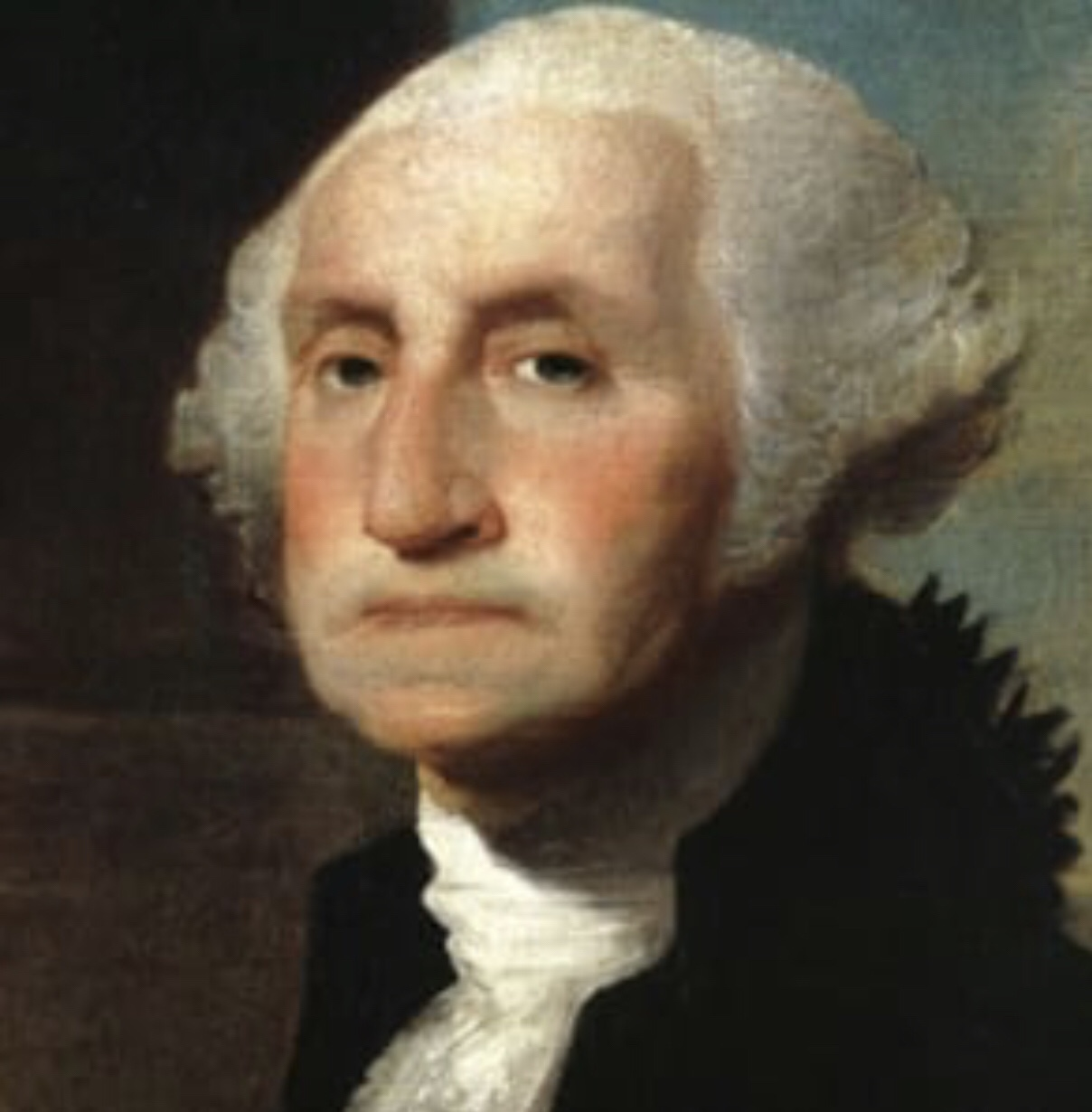 Did George Washington Contract Smallpox In Nassau and Did His Brother Really Die in the Bahamas in 1751