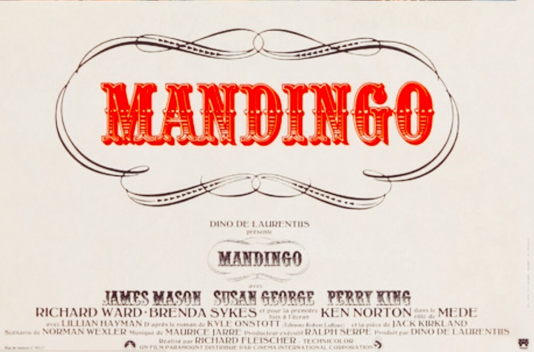 """And After Ya Hang Me, Kiss Mah A**"" Jamaican Slaves Henry and George Hanged in 1824, Captured in 'No Surrender' Scene in the movie Mandingo 1975"