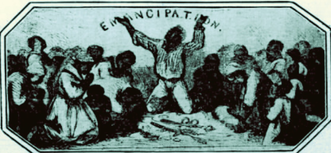 August 1st Emancipation Day Should Also Remind The Bahamas Their Historic Role In Enabling Slavery In America 1861 – 1865