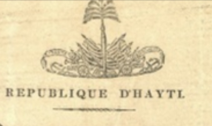 Haiti's Compensation Debt To France: Is It Really To Blame For The Present Poverty of Haiti? 1825