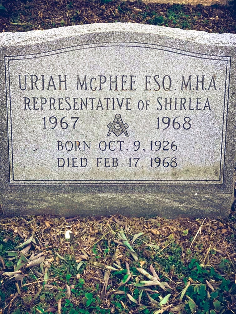 Uriah McPhee, The Death That Solidified Black Power Politics in The Bahamas 1968