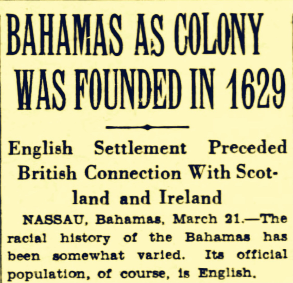Pindling Planned Protest For Prince Philip's First Visit to Bahamas April 1959